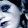 sad little doll