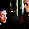 ovariesofsteel: Inception: Eames/Arthur