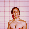 jared tongue ♥ // don't take