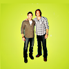 Kros_21: j2 comic con - full lenght hotness