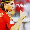 soccer - sergio pwned