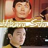 O, Hai!: Sulu XI/TOS by schnupperthings