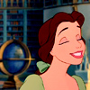 Belle (Disney's Beauty and the Beast)