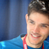 merlin: colin comic con