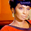 Clair de Lune: star trek - uhura
