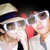 BoA and Siwon
