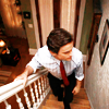 sinkwriter: WC - Neal - Staircase