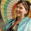 sinkwriter: Kaylee - Colorful parasol