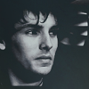 sinkwriter: Doctor Who - Moody Colin Morgan