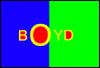 logo, Boyd