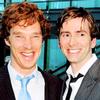 coletness: DT and Cumberbatch