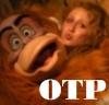 Lady Camille Catherine Cecily Lloyd-George X: OTP Monkey