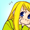 The Infamous Cass: [FMA] Winry so moe