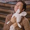 Geun Suk loves pigrabbit love no other