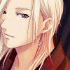 Silvra: Ruka: source of my bloodloss  /Tokimemo
