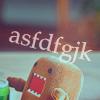 Akari: asdfjkl