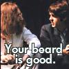 gereiheimer: beard