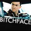 INCEP: Arthur; Bitchface