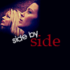 Lyss: tv ♣ lots {cara&kahlan;side by side}