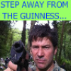 joe flanigan, the other side