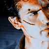 Semi-Obsessive Me: evil d - Ash closeup
