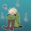 Hetalia - England - Depressed