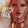 Dragon Age: Origins - Anora - BITCH FACE