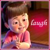 boltgirl426: Boo Laugh