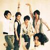 クロ・マイ: arashi