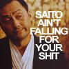 V.: inception: saito | look