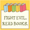 Books: Fight evil read books