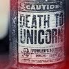 Death to Unicorn