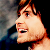 jared; glee