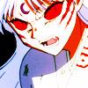 [RAGE] Sesshomaru is angry!