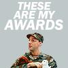 ~ Non, je ne regrette rien ~: ∞ [AD] B; These are my awards from army