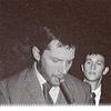 Inception: Eames/Arthur schwarz weiß