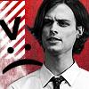 Campaspe: Criminal Minds \ Reid; >:|