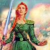 Star Wars - Mara Jade Stronger