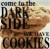 cookies dark side