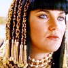 Xena: Painted up your secrets