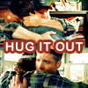 Gaelicspirit: hug it out