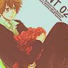 tsuna roses