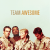 *: sg1 [team awesome]