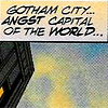 Angst Capital of the World