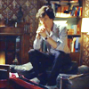 SHERLOCK: Thinking