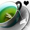 fan de thé