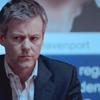 Pouty Lestrade