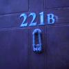 Sherlock's Home, 221b