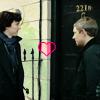 ~*~: Sherlock & John 221B