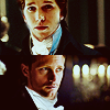 regency brad and nate